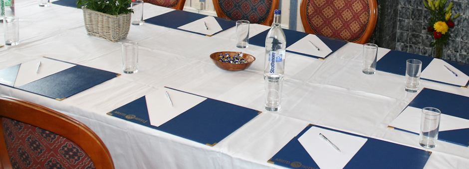 Planning your meeting or conference? The Chatsworth Hotel is the ideal venue for your business meeting